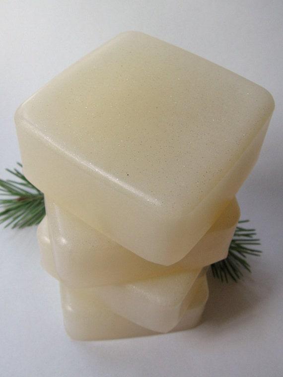 Heima Luxury Glycerin Soap - Peppermint, Spruce, Eucalyptus, Thyme...