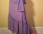 Romantic Gypsy Skirt (two-piece)