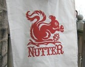 Cotton Nutter Bag