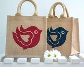 Bird Lunch Bag
