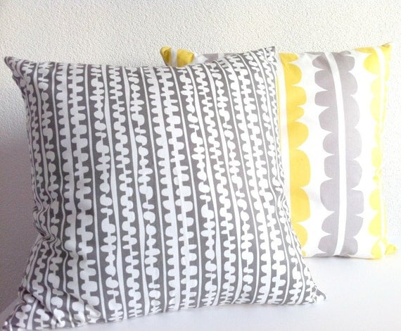 how to make a small throw pillow