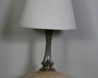 vintage westwood lamp by hyalyn mid century modern