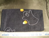 Hamster/Gerbil Cozy Sack - Halloween 7x12.5
