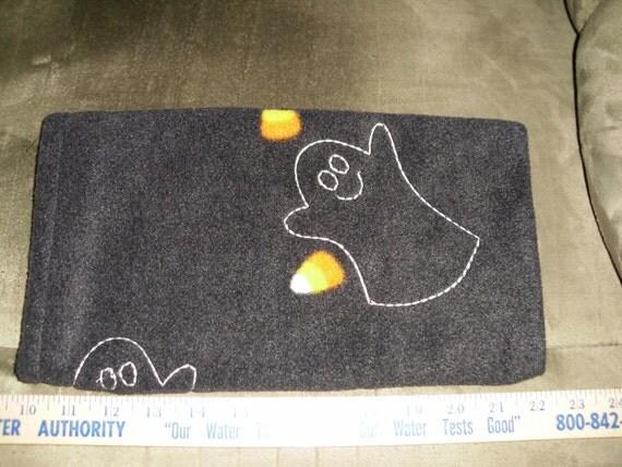 Hamster/Gerbil Cozy Sack - Halloween 7x12