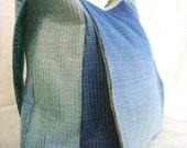 The Blue Note Messenger Bag