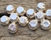 Sterling Silver Post Earrings