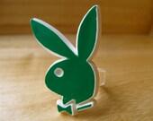 Playboy Bunny Ring