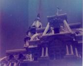 Polaroid 5x5 Philadelphia City Hall