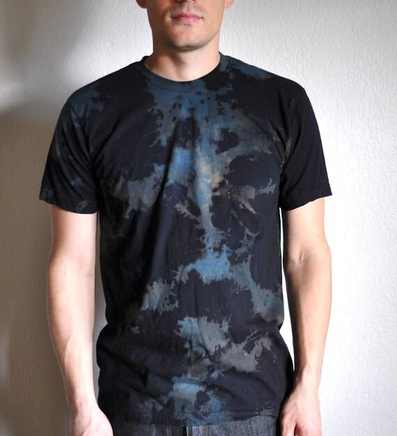 Dark Shadows Nebula Tee - Medium