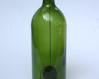 1.5 liter Wine Bottle Wind Chime