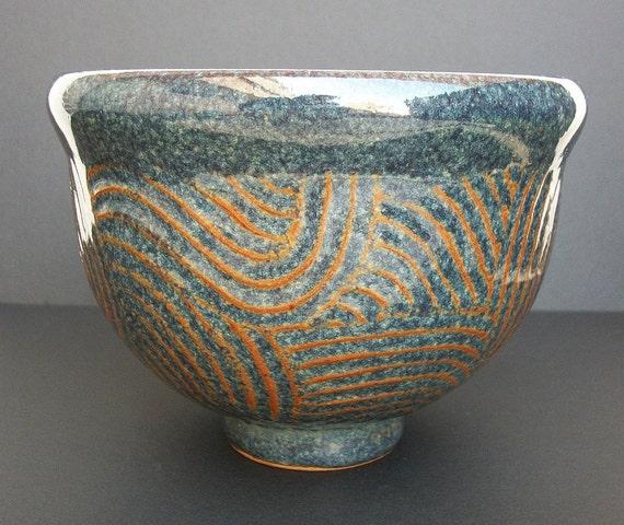 4 x 5 Inch Stoneware Bowl