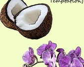 Tropical Temptation Solid Perfume Mini