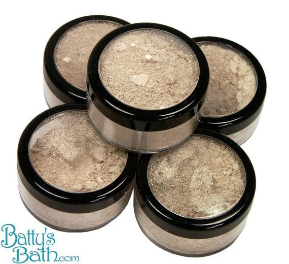 Mineral Makeup Concealing Powder