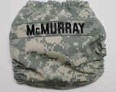 Military One-Size Diaper Cover Spot reserved for nrmartin