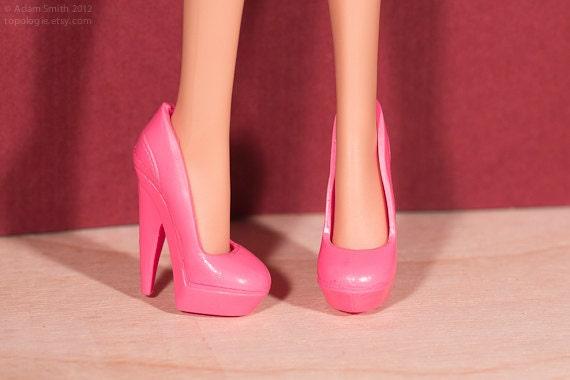 SECONDS - Pink Carnation