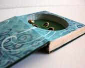 Buch Safe, Recycling-gebundenes Buch - Funk & Wagnalls Standard Reference Encyclopedia