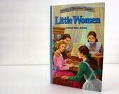 "Made To Order eReader or Tablet Case for the Kindle, Kindle 3, Kindle Fire, Nook, Nook Color, Nook Tablet. ""Little Women"""
