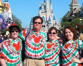 Family of 5--2Adult & 3Kids shirts