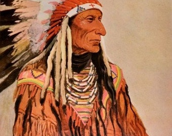 3 photo combo American Indian Images