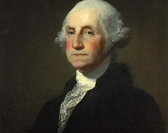 George Washington The Father of our Country Image