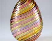 Sunset Cane Egg