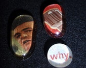 Icon - Johnny Cash (magnet set)