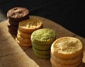 The Tasting cookies Box (2 dozen )