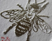 Just Bee Note Cards With Envelopes