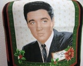 Elvis's Christmas Holiday Decor-5 Gallon Standard Size