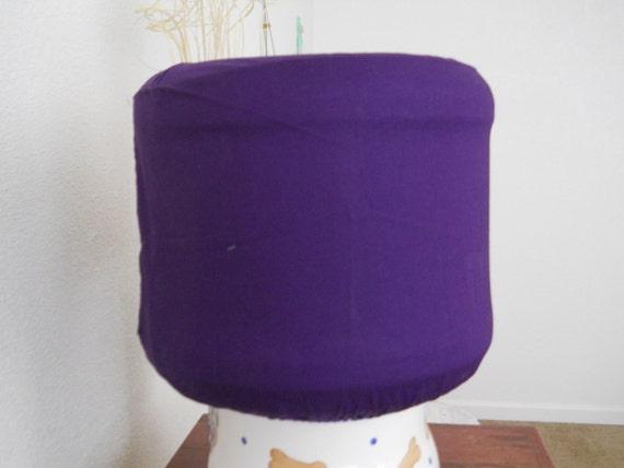 Dispenser 3 Gallon- Solid purple