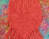 Iknitiative Knitting Pattern Cher Handbag Part No. A06