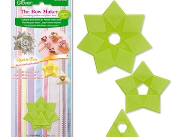 Clover Bow Makers Small Part No. 8450