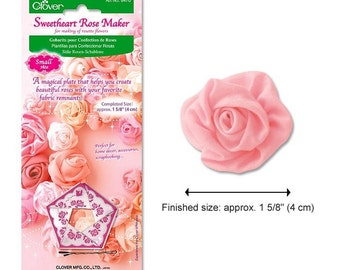 Clover Sweetheart Rose Makers Small Part No. 8470