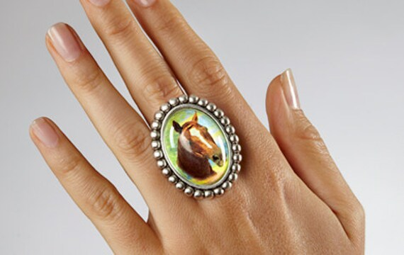 SALE - Horse Ring