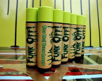 Vanilla Kiss This Vegan Lip Balm