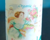 Organic Aromatherapy Dry Body Oil Spray                         ... Rose Bouquet               2oz  FREE SHIPPING USA