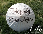Happily Ever After Parasol