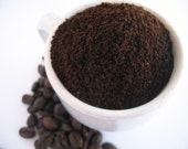 Ground Coffee - Pick a Flavor - One Pound Hand-Crafted Organic