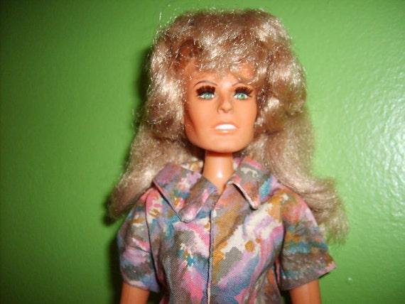 Vintage Farrah Doll-Mego Corp.