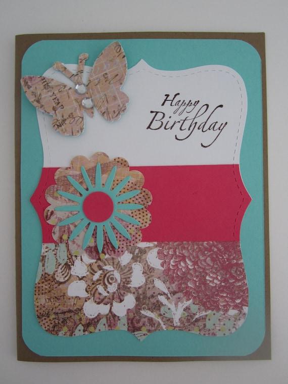 Happy Birthday Card 004