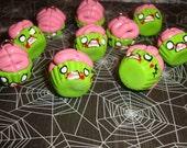 ORIGINAL Zombie Cupcake 2k12 Edition