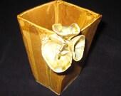 Funky Little Vase SALE PRICE