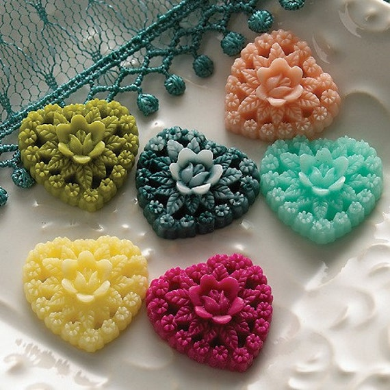 Whimsey Heart Perfect Pack