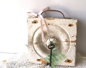 Antique Architect Shabby Chic Rustic Decor Wall Hook Key Hook Jewelry DIsplayer Romantic Cottage Decor