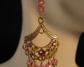 Gemstone Chandelier Earrings,drop earrings,dangle earrings,gemstone earrings, gold earrings, gemstone jewelry, chandelier earrings,earrings