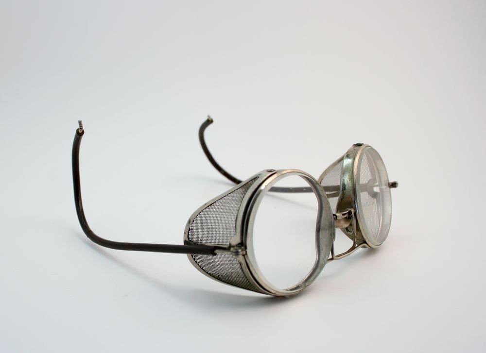Safety Glasses Vintage 117