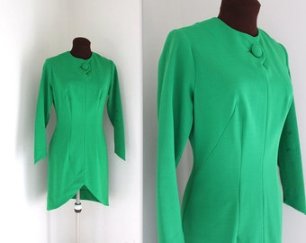 1960s Dress / Mod Dress / Go Go Dress (s)