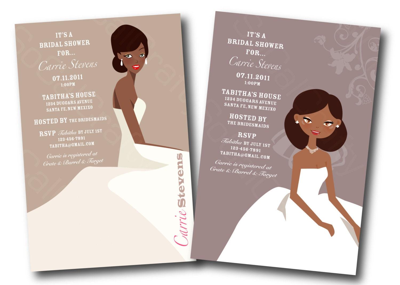 african american wedding invitations templates. wedding invitation, Wedding invitations