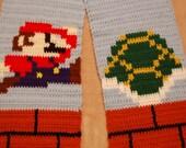 Super Mario Scarf