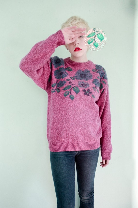 Early Spring Sweater